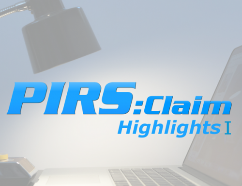 PIRS:Claim – Highlights I